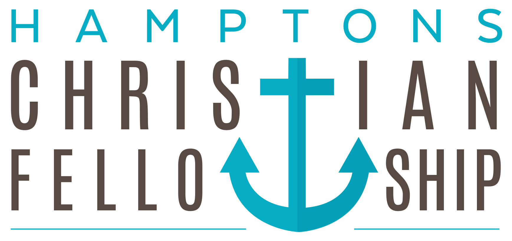 Hamptons Christian Fellowship Logo